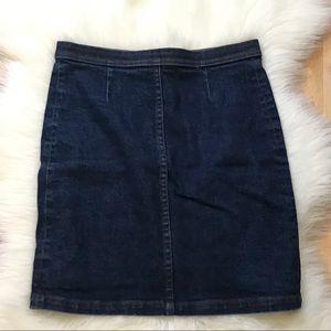 Skirts - APC Denim  Skirt
